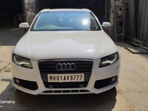 Audi A4 2.0 TFSI (2011) in Mumbai