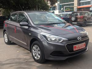 Hyundai Elite i20 1.2 Kappa VTVT Magna Petrol (2017) in New Delhi