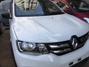 Renault Kwid RxT (2019) in Khandwa