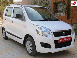 Maruti Suzuki Wagon R 1.0 MC LXI (2013)