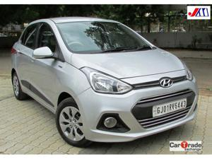 Hyundai Xcent 2nd Gen 1.1 U2 CRDi 5-Speed Manual S (2016)