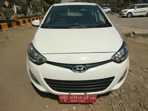 Hyundai i20 1.4L Asta Diesel (2013)