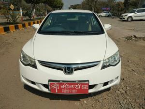 Honda Civic 1.8V MT (2008) in Dhar