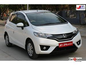 Honda Jazz S 1.2L i-VTEC (2018)