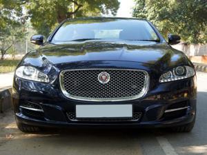 Jaguar XJ L 3.0 V6 Portfolio (2014) in Chandigarh