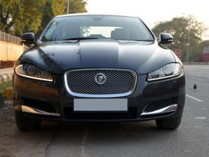 Jaguar XF 2.2 Diesel (2013) in Chandigarh