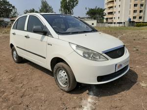 Tata Indica Vista Aqua 1.2 Safire (2010) in Shirdi