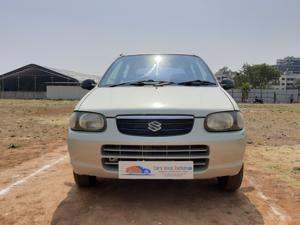 Maruti Suzuki Alto VXI (2003)