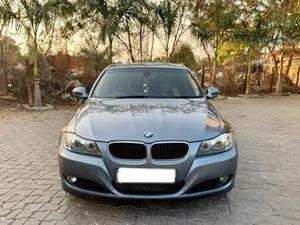BMW 3 Series 320d Sedan (2011) in Mumbai