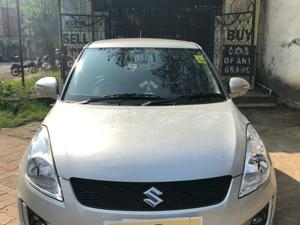 Maruti Suzuki Swift VXi (2014) in Thane