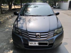Honda City 1.5 E MT (2010)