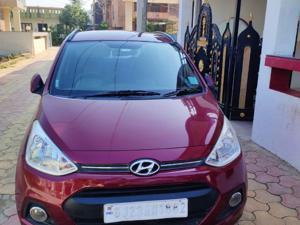 Hyundai Grand i10 Sportz 1.1 U2 CRDi Diesel (2014) in Ahmedabad