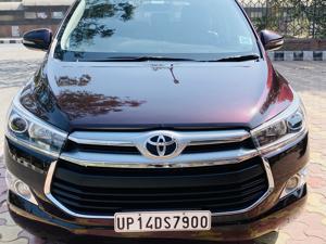Toyota Innova Crysta 2.5 VX BS IV (2018)