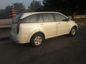 Tata Aria Pleasure 4X2 (2012) in Zirakpur