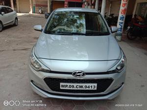 Hyundai Elite i20 1.4 U2 CRDI Sportz Diesel (2017) in Dhar