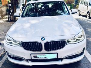 BMW 3 Series GT 320d Luxury Line (2019) in Gurgaon