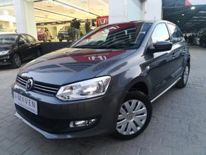 Volkswagen Polo Comfortline 1.2L (P) (2014) in Gurgaon