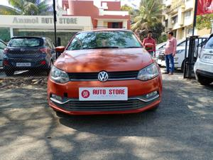 Volkswagen Polo Highline1.2L (D) (2015) in Dhule