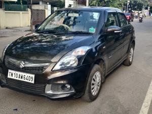 Maruti Suzuki New Swift DZire VXI (2016)