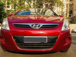 Hyundai i20 Magna 1.2 (2011)
