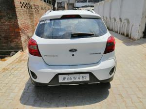 Ford Freestyle Titanium 1.2 Ti-VCT (2018) in Bhadohi