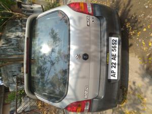 Maruti Suzuki Alto LXI BS IV (2011) in Warangal