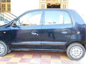 Hyundai Santro Xing XO eRLX Euro III (2007) in Karimnagar