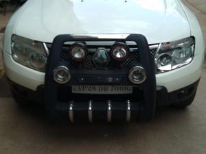 Renault Duster RxL Diesel 85PS Plus (2012) in Eluru
