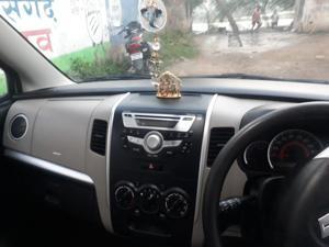 Maruti Suzuki Wagon R 1.0 VXi (2015) in Bilaspur