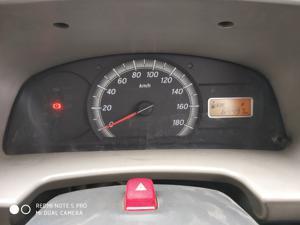 Maruti Suzuki Eeco 5 STR WITH A/C+HTR (2010) in Bangalore