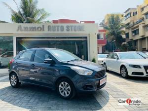 Ford Figo Titanium 1.5 TDCi (2016) in Nashik