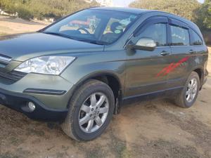 Honda CR V 2.4 AT (2007)