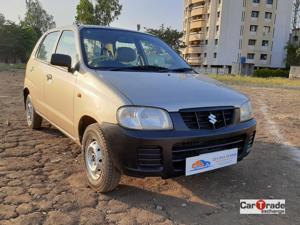 Maruti Suzuki Alto LXI (2010) in Shirdi