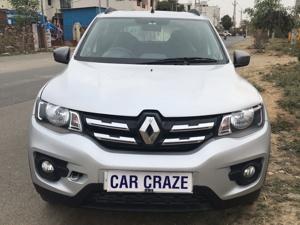 Renault Kwid 1.0 RXT AMT (2017) in Udaipur