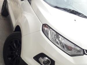 Ford EcoSport 1.5 TDCi Titanium(O) MT Diesel (2013)