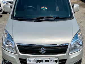 Maruti Suzuki Wagon R 1.0 VXi (2017)