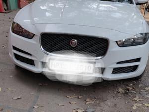 Jaguar XE Pure Diesel (2017) in New Delhi