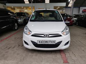 Hyundai i10 Magna iRDE2 (2016)