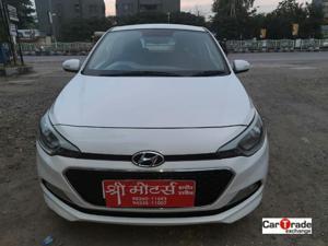 Hyundai Elite i20 1.2 Kappa VTVT Sportz Petrol (2016) in Khandwa