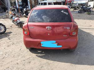 Toyota Etios Liva GD (2013) in Jalna