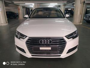 Audi A4 35 TDI Technology Pack (2018) in Pune