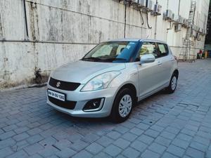 Maruti Suzuki Swift VXi (2014)