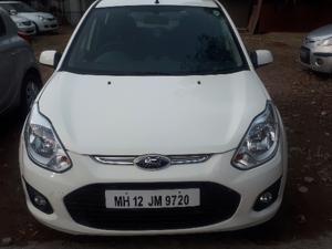 Ford Figo Duratec Petrol Titanium 1.2 (2012) in Pune