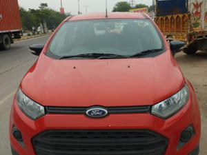 Ford EcoSport 1.5 Ti-VCT Ambiente (MT) Petrol (2015) in Faridabad