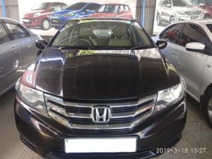 Honda City 1.5 S MT (2013) in Chennai