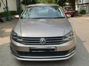 Volkswagen Vento 1.2L TSI Highline Plus AT Petrol (2018)