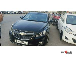 Chevrolet Cruze 2.0 LTZ MT BS4 (2011)