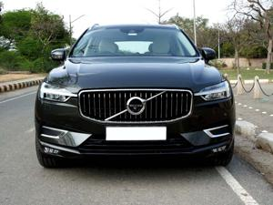 Volvo XC60 Inscription D5 (2018) in Udaipur