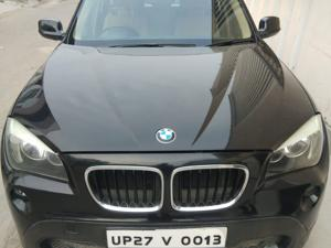 BMW X1 sDrive20d (2012) in New Delhi
