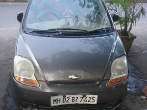Chevrolet Spark LS 1.0 (2011) in Mumbai